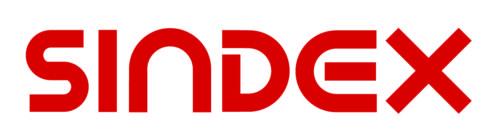 SINDEX Messe Logo