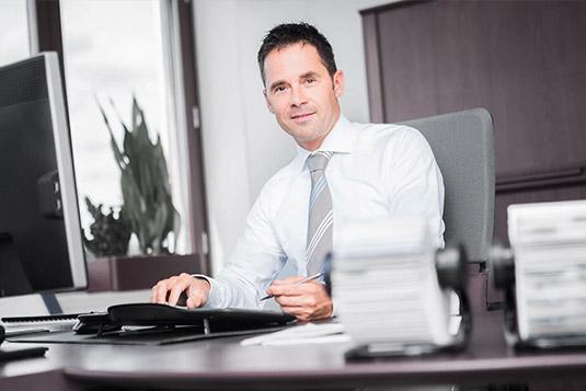 hadimec - CEO - Christian Villiger