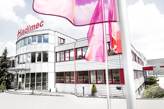 Hadimec AG - EEMS Standort Schweiz 2017